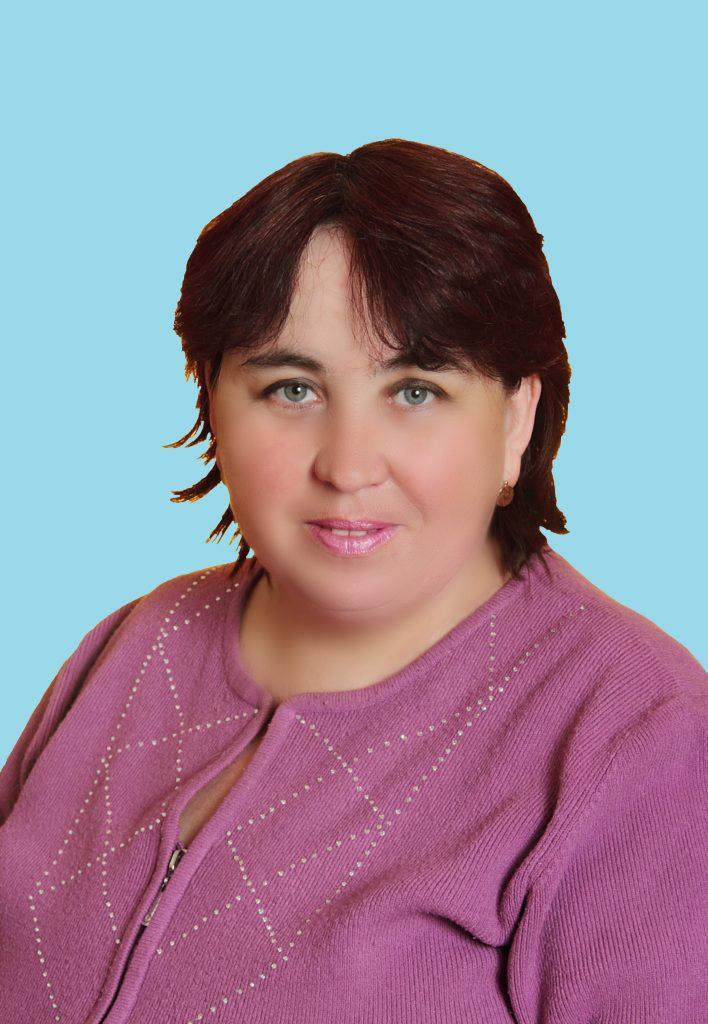 Флорида Алмасовна Минникаева