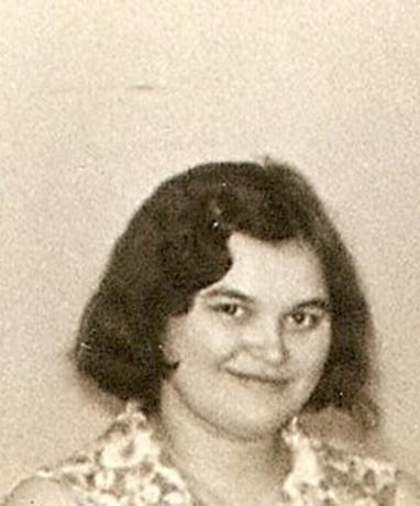 Раиса Степановна Боровских