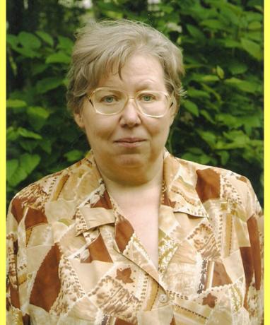 Людмила Александровна Перевалова
