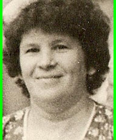Зоя Геннадьевна Смирнова