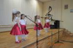 Конкурс вокального и хорового искусства «Хрустальная нотка»