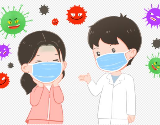 Как разговаривать с детьми о короновирусной инфекции (рекомендации родителям)